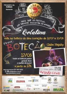 Botecão - Colatina - ES