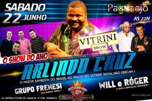 Vitrine Show