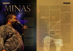 Revista Fui Sambar - Fevereiro/2014